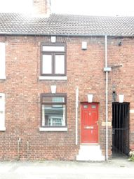 Thumbnail 2 bed property for sale in Netherton Road, Worksop