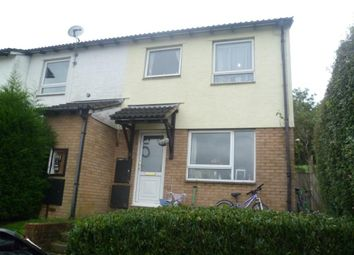 Thumbnail 3 bed semi-detached house to rent in Dawes Close, Ogwell, Newton Abbot