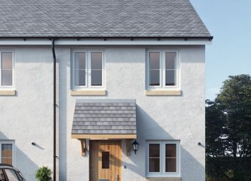 Thumbnail 2 bed terraced house for sale in Thornford Road, Yetminster, Sherborne