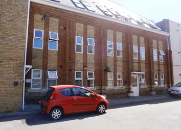 Thumbnail 2 bed flat to rent in Trafalgar Street, Gillingham
