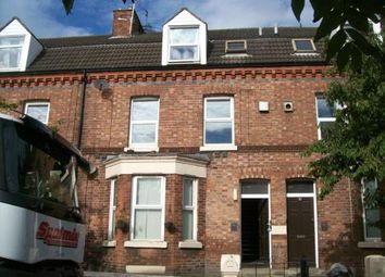 Thumbnail 1 bed terraced house for sale in Flats 1-3, 12 Gordon Road, Liverpool