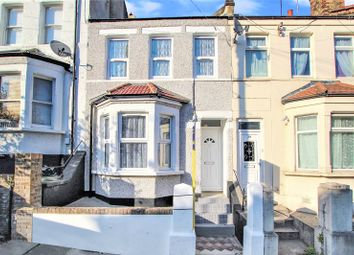 Thumbnail 2 bed terraced house for sale in Leghorn Road, Plumstead, London