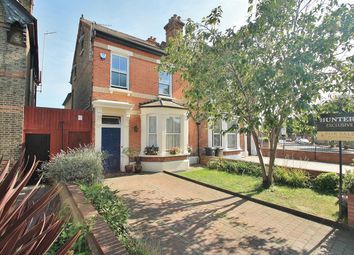 Thumbnail 5 bed semi-detached house for sale in Pelham Road, Gravesend