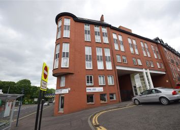 Thumbnail 2 bed flat for sale in Randolph Gate, Broomhill, Glasgow