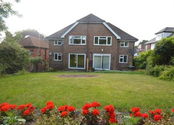 Thumbnail 2 bed flat to rent in Blenheim House, Amersham Hill