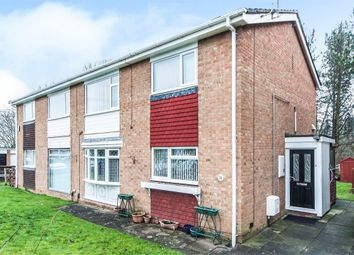 Thumbnail 1 bedroom flat for sale in Rosewood Court, Marton-In-Cleveland, Middlesbrough