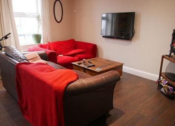Thumbnail 4 bed flat to rent in Surbiton Road, Kingston Upon Thames