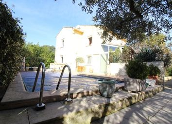 Thumbnail 4 bed detached house for sale in Languedoc-Roussillon, Gard, Quissac