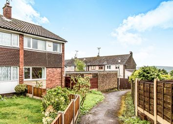 Thumbnail 3 bed semi-detached house for sale in Walshaw Walk, Tottington, Bury