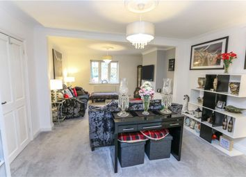 3 bed semi-detached house for sale in Horns Drove, Rownhams, Southampton, Hampshire SO16