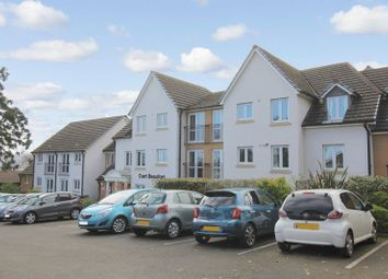 Thumbnail 1 bed flat for sale in Cwrt Beaufort, Swansea