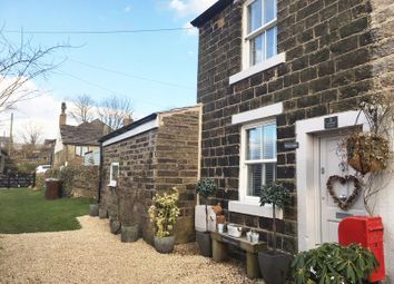 Thumbnail 2 bed property for sale in Jackson Street, Padfield, Glossop