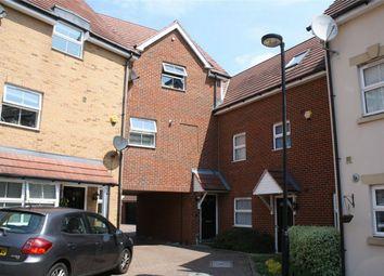 Thumbnail 2 bed maisonette for sale in Benjamin Lane, Wexham, Berkshire