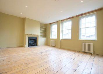 Thumbnail 4 bed flat to rent in Hanbury Street E1, London,