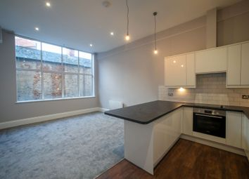 Gold Street, Northampton NN1. 1 bed flat for sale