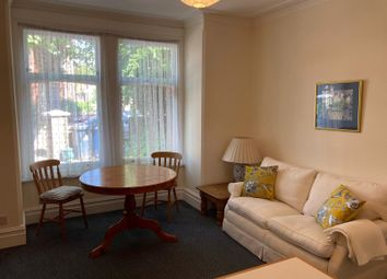1 bed flat to rent in Clovelly Road, London W5