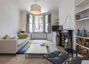 Thumbnail 4 bedroom terraced house for sale in Netherford Road, London