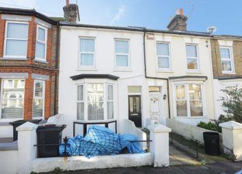 Thumbnail 4 bed property for sale in Duncan Road, Ramsgate