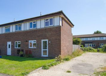 Thumbnail 2 bedroom end terrace house for sale in Churchill Avenue, Herne Bay