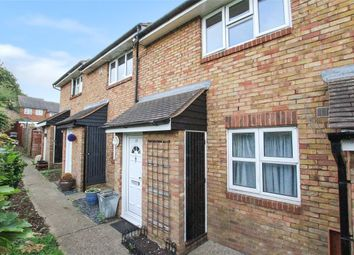Thumbnail 1 bed maisonette for sale in Doveney Close, St Pauls Cray, Kent