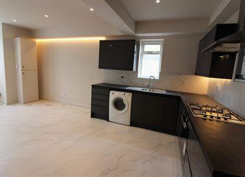 Thumbnail 2 bed flat to rent in Feltham Road, Ashford, Surrey