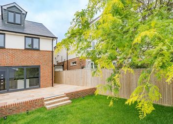Thumbnail 4 bed end terrace house for sale in Powder Mill Lane, Tunbridge Wells