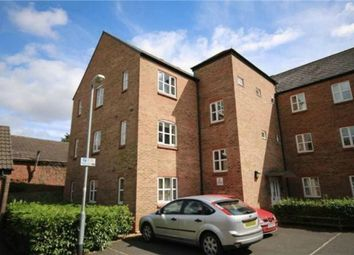 Thumbnail 2 bed flat for sale in Winters Field, Taunton, Somerset