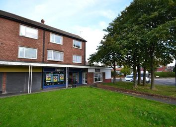Thumbnail 3 bed flat to rent in Wansbeck Road South, Fawdon, Newcastle Upon Tyne