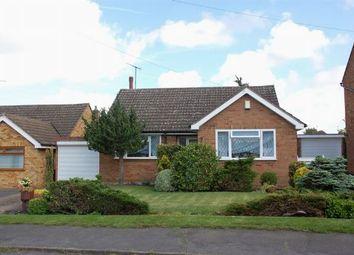 Thumbnail 3 bedroom detached bungalow for sale in Tarrant Way, Moulton, Northampton