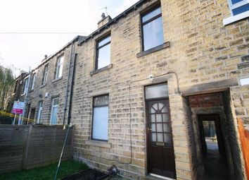 Thumbnail 2 bedroom terraced house to rent in Cross Lane, Newsome, Huddersfield, West Yorkshire