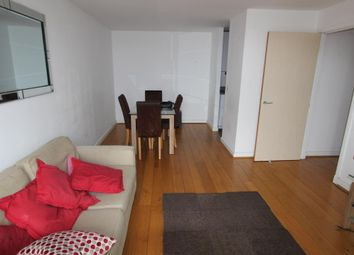 Thumbnail 2 bed flat to rent in Western Gateway, Royal Victoria Docks, London