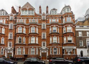 Thumbnail 4 bedroom flat for sale in Marylebone Village, Nottingham Place, London