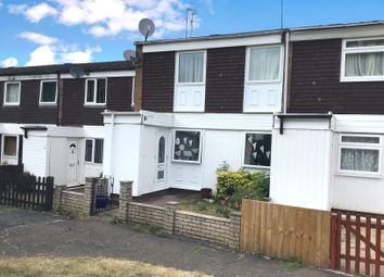 Thumbnail 3 bed terraced house to rent in Woodmans Place, Droitwich
