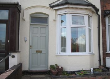 3 bed terraced house to rent in Wiggin Street, Ladywood B16