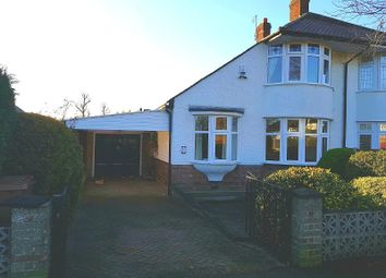 Thumbnail 3 bed property to rent in Valance Avenue, London, Greater London.
