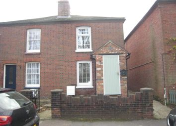 Thumbnail 2 bed cottage to rent in North Wallington, Fareham