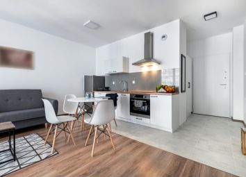 Thumbnail 1 bed flat for sale in Fully Furnished Off Plan Investment, Manchester