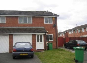Thumbnail 3 bedroom property to rent in Heron Drive, Lenton, Nottingham
