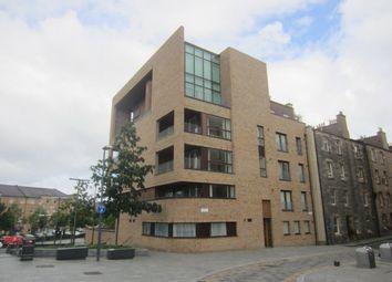 Thumbnail 1 bed flat to rent in Mcewan Square, Edinburgh
