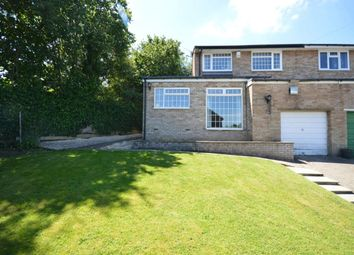 Thumbnail 3 bed semi-detached house for sale in Campion Road, Widmer End, High Wycombe