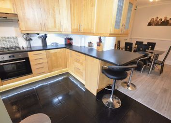 Thumbnail 3 bed terraced house to rent in Cross Street, Oswaldtwistle, Accrington