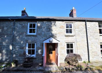 Thumbnail 3 bed terraced house for sale in St. Hilary, Penzance, Cornwall