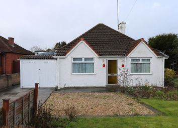 Thumbnail 2 bed detached bungalow for sale in Bath Road, Saltford, Bristol