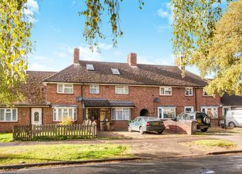 Thumbnail 4 bed terraced house for sale in Cambridge, Cambridgeshire, United Kingdom
