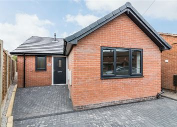 Thumbnail 2 bedroom detached bungalow for sale in Thorntons Close, Cotgrave, Nottingham