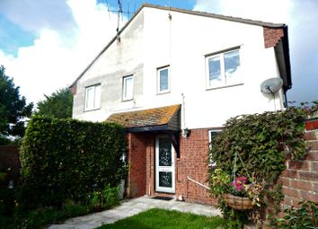 Thumbnail 2 bedroom semi-detached house for sale in Faulkeners Way, Trimley St. Mary, Felixstowe