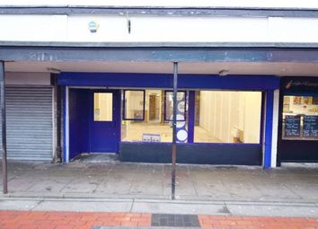Thumbnail Retail premises to let in Sighthill Shopping Centre, Calder Road, Edinburgh