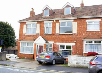 Thumbnail 4 bed end terrace house to rent in Downend Road, Horfield, Bristol