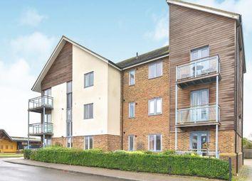 Thumbnail 2 bed flat for sale in Tanfield Lane, Broughton, Milton Keynes, Buckinghamshire