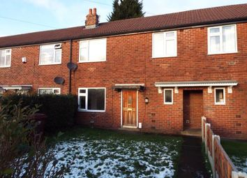 Thumbnail 3 bedroom terraced house for sale in Crossdale Road, Breightmet, Bolton, Greater Manchester